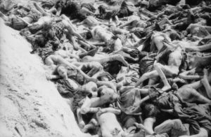 Holocaust victims; Never Forget